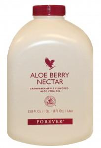 aloeberry nectar